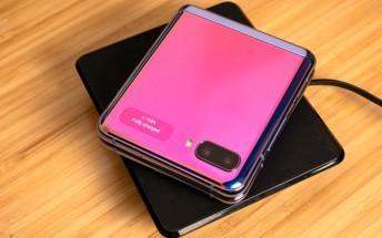Samsung Z Flip3 to have mid-range chipset, lower price