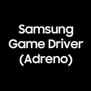 Samsung Game Driver