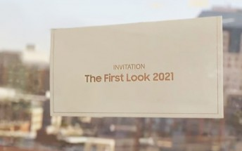 Samsung homepage mentions January 6 event, could it be the Galaxy S21?
