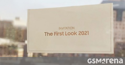 Samsung homepage mentions January 6 event, could it be the Galaxy S21? - GSMArena.com news - GSMArena.com