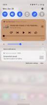 Media - Samsung One UI 3 mini review