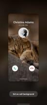 Dialer - Samsung One UI 3 mini review