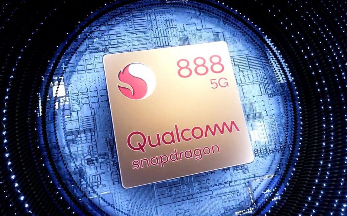 Three more Snapdragon 888 phones are on the way, 888+ allegedly coming in the second half of 2021