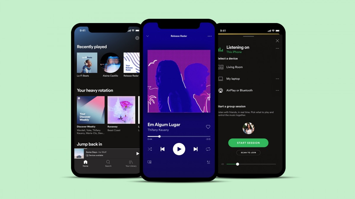 Spotify introduces new Premium Mini plans for India with revised daily and weekly rates