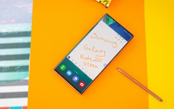 T-Mobile and Verizon are now updating their Galaxy Note20 and Note20 Ultra to Android 11