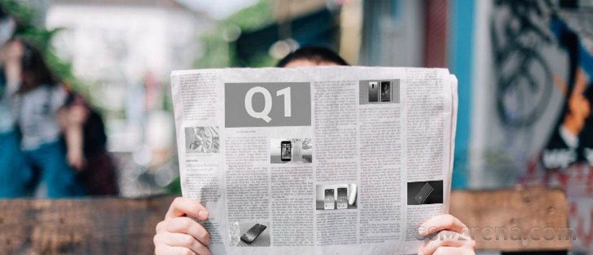 Top stories of 2020: Q1