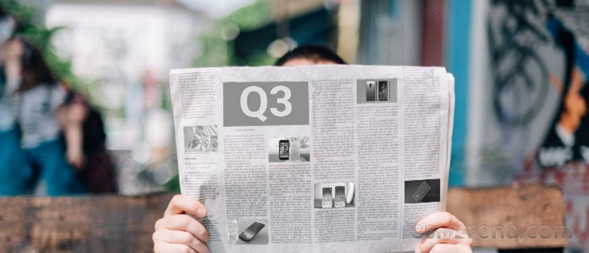 Top stories of 2020: Q3