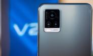 vivo V20 (2021) key specs revealed by Geekbench