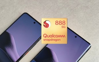 vivo with Snapdragon 888 does early Geekbench 5 test
