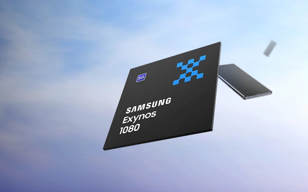 Exynos 1080 detailed in Geekbench run by vivo X60