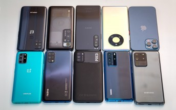 Weekly poll: Best phones of 2020 - final round
