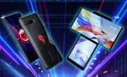 Asus ROG Phone 3 is the Best Gaming phone of 2020, LG Wing 5G wins Trailblazer category by readers' vote