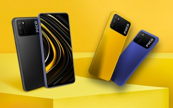 Weekly poll results: the Poco M3 needs positive reviews to become successful