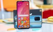Xiaomi Mi 10 Lite 5G gets Android 11 update in Europe
