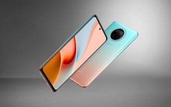 Xiaomi Mi 10i 5G teased ahead of January 5 announcement