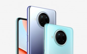 Xiaomi Mi 10i and Redmi 9 Power incoming, likely the Chinese Redmi Note 9 phones