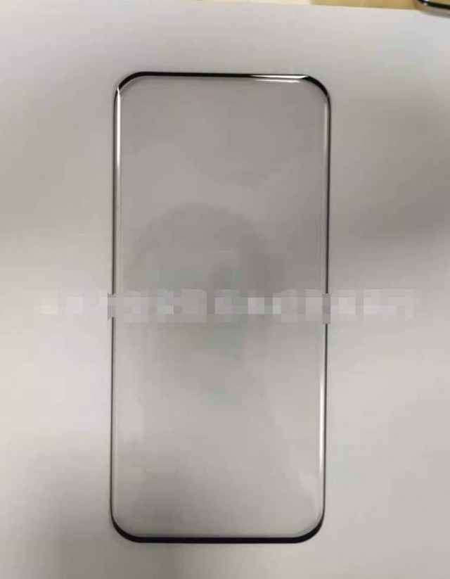 A tempered glass for Mi 11