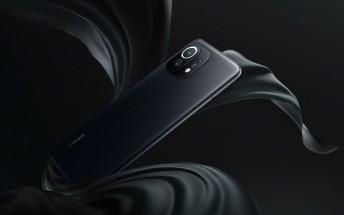 Xiaomi Mi 11 makes its global debut