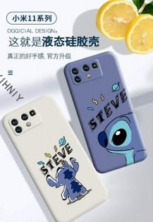Mi 11 and Mi 11 Pro