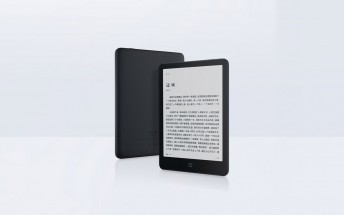 Xiaomi launches Mi Reader Pro with customizable color tone and voice search