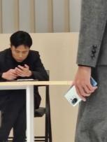 Xiaomi Mi 11 in the wild