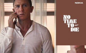 James Bond film No Time to Die further delayed to reshoot Nokia product placements