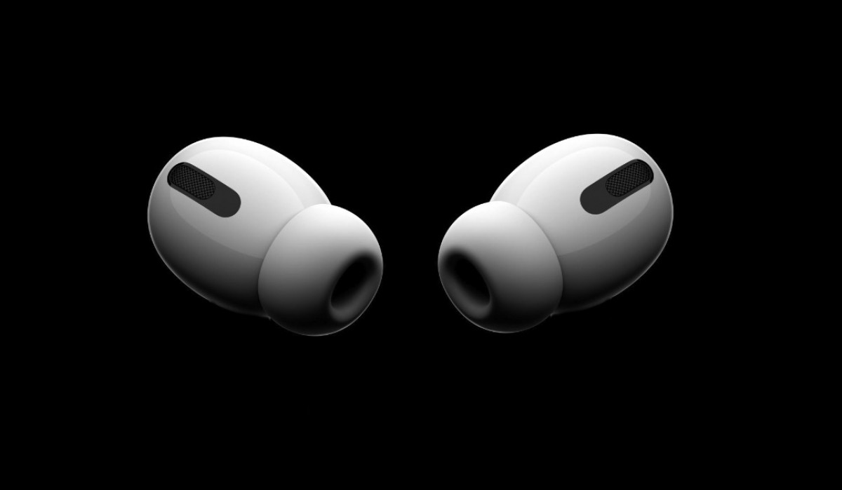 Possible look or AirPods 2