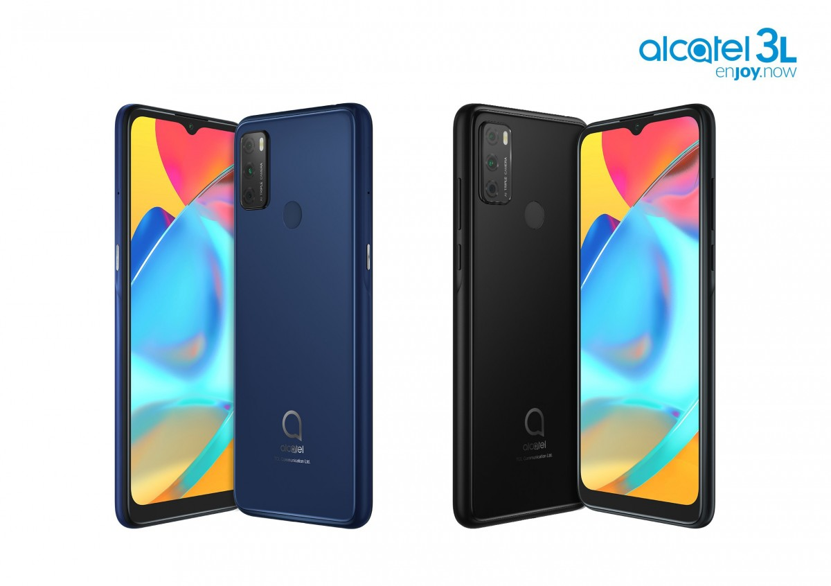New affordable Alcatel phones and  tablet announced