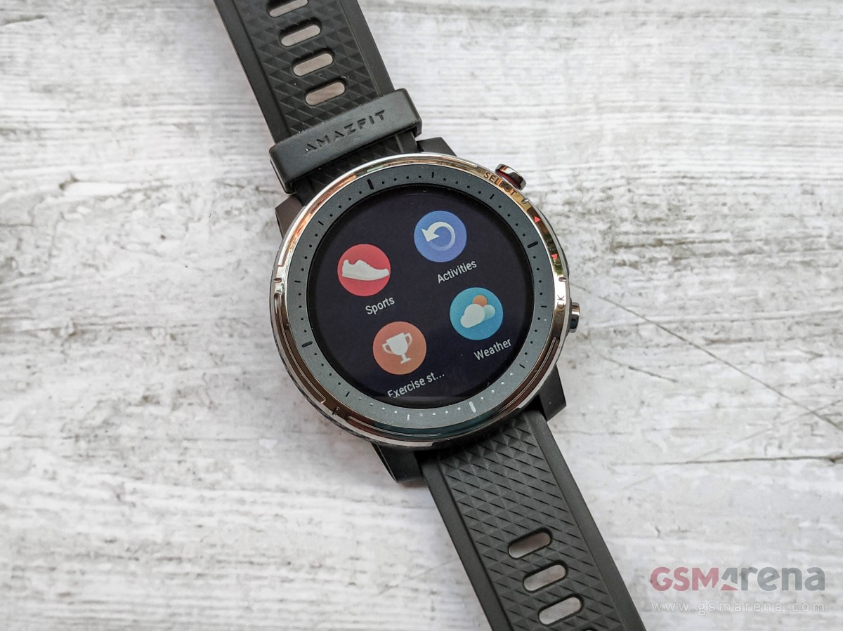 Amazfit Stratos 3 Review