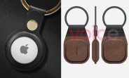 Accessories for AirTags start appearing online, Apple hasn't announced the tracking fobs