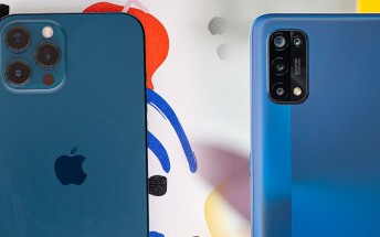 Counterpoint: Apple took the lead in Q4, but Realme grew the most in 2020