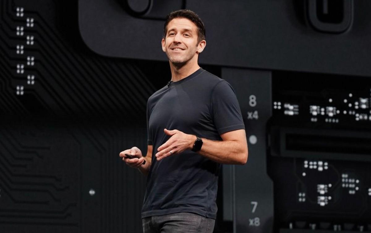 У Apple новый старший вице-президент по аппаратной инженерии, ведущий производитель iPhone 12 и M1.