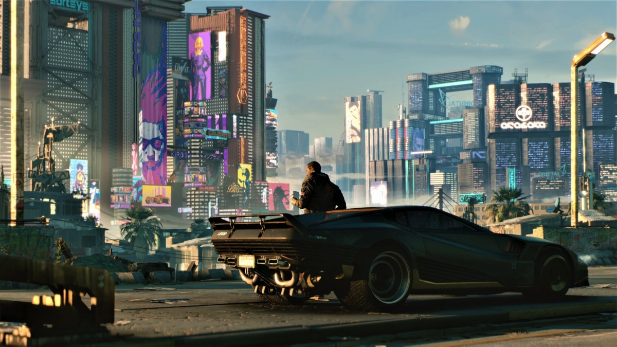 CD Project apologizes for the state of Cyberpunk 2077 reveals updates roadmap