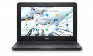 Dell announces entry-level Chromebook with optional LTE support