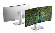 "Dell unveil world's first 40"" curved wide-screen 5K monitor, other UltraSharp monitors too"