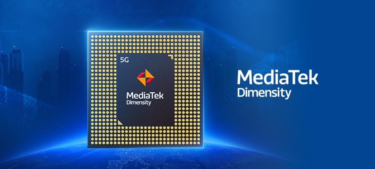 New mid-range Dimensity 700 and 800 chipsets may use an older 10/12 nm process