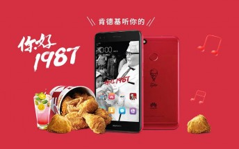 Flashback: weird phones from unexpected brands, part 3 - Coca-Cola, Bic, KFC, Garmin