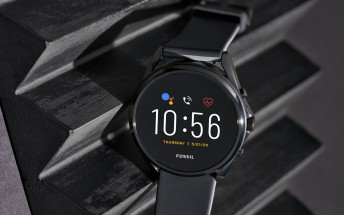 Fossil's first LTE smartwatch is now available from Verizon