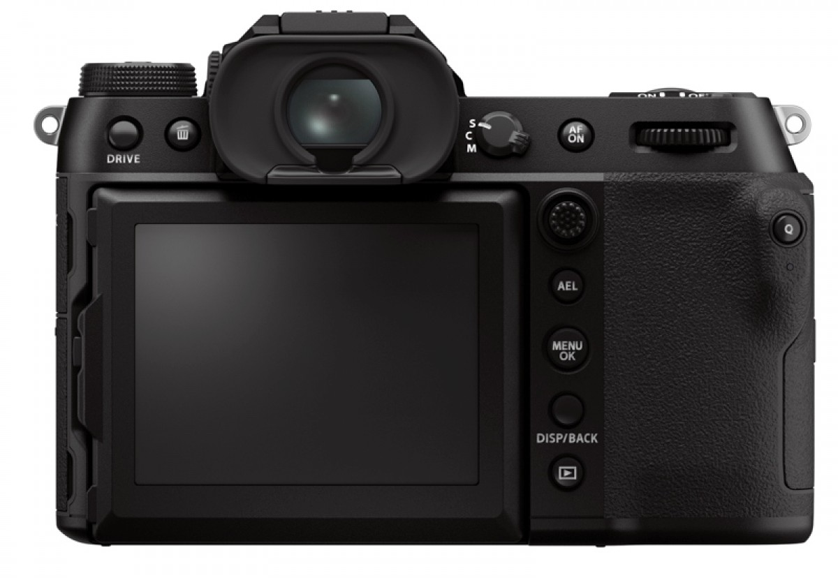 Fujifilm launches GFX100S 102MP medium format camera