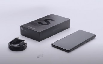 Samsung opens Galaxy S21 pre-orders worldwide
