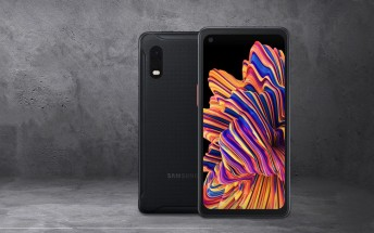 Samsung Galaxy XCover 5 appears on Geekbench