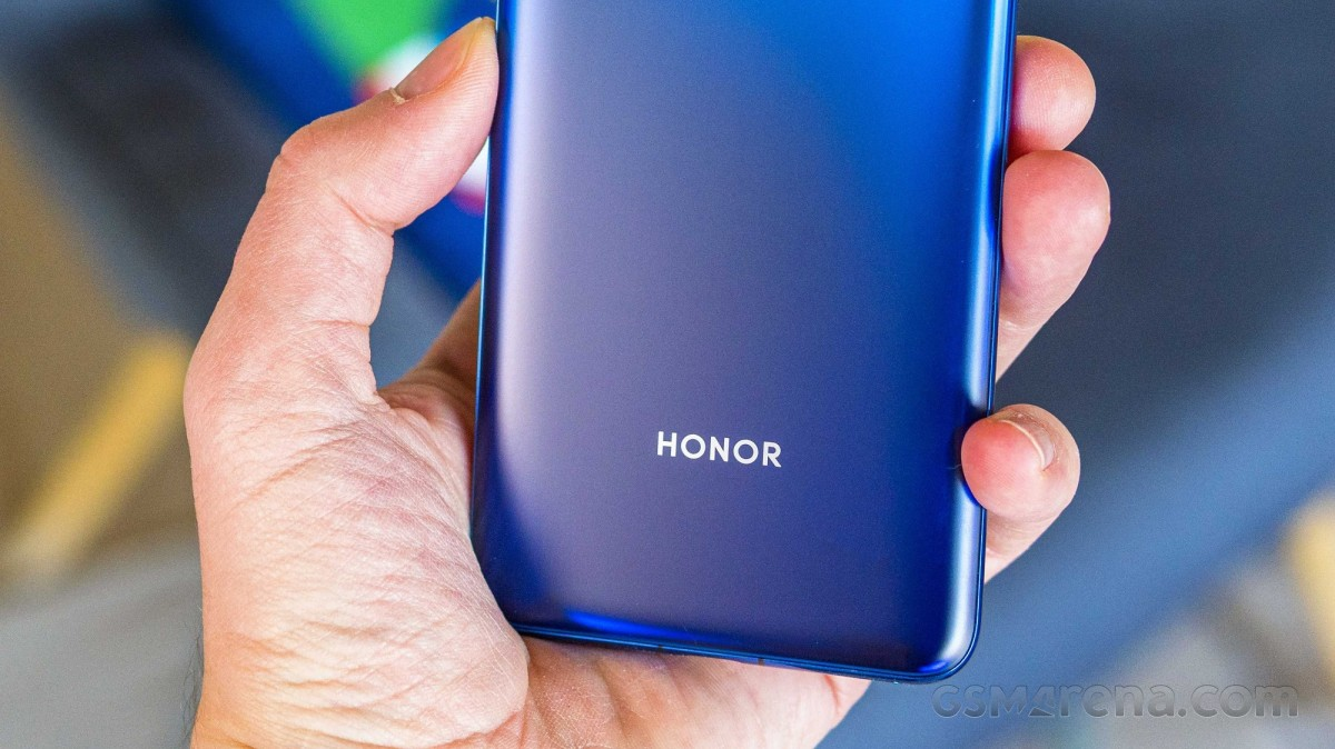 Here's the list of Honor devices eligible for the HarmonyOS 2 public beta