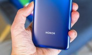 It's official: Honor V40 is coming on January 18