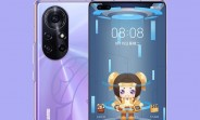 Huawei nova 8 Pro King of Glory Edition announced