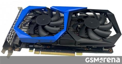 Intel's Iris Xe dedicated desktop GPU now available - GSMArena.com news - GSMArena.com