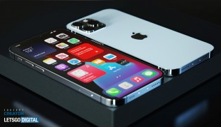 Reflexiones sobre el Apple iPhone 12S Pro (también conocido como iPhone 13 Pro)