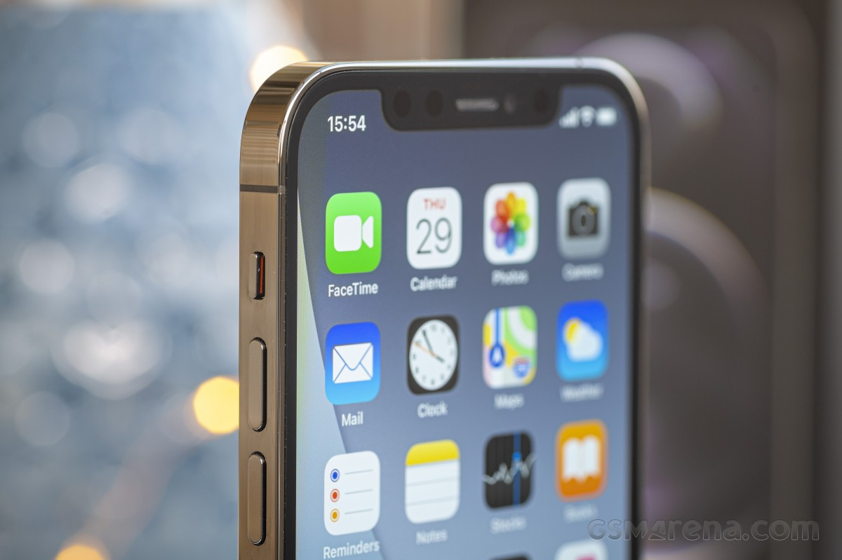 All 2021 iPhone will have smaller notches, LiDAR and sensor-shift OIS