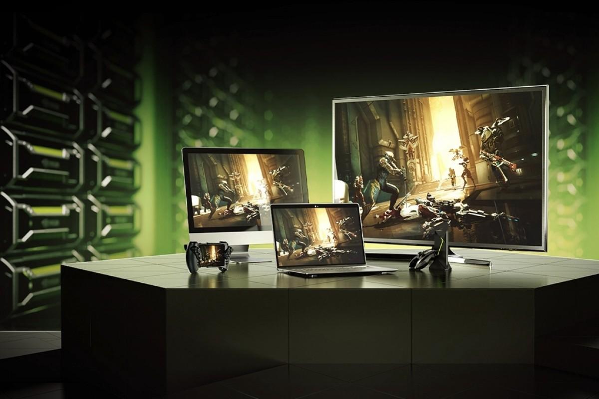 Stadia e GeForce Now estão chegando às TVs LG 2021