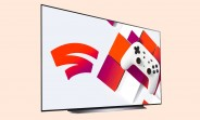 Stadia and GeForce Now are coming to LG 2021 TVs