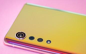 Verizon's LG Velvet 5G UW is receiving Android 11 update